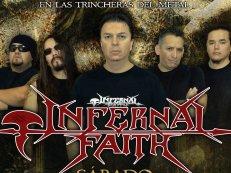 Image for Infernal Faith Mx