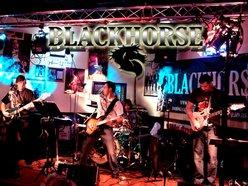 Image for BLACKHORSE