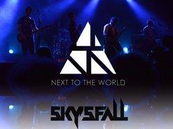 Sky's Fall