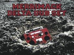 Image for Merrimack Delta Dub Set