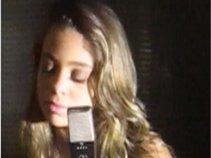 Rebecca Garcia = Bekah Costa - Brazil