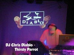 Image for DJ CHRIS DIABLO