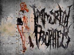 Image for Immortal Prophecy