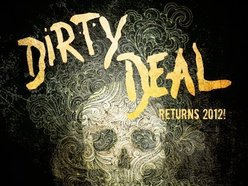 Image for Dirty Deal