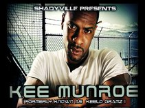 KEE MUNROE formerly known as KeeLo GrAmZ