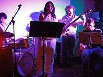 Csernus Szilvi Quartet