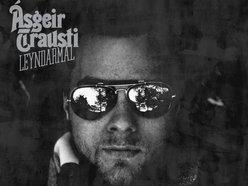 Ásgeir Trausti