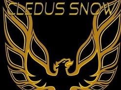 Image for Cledus Snow