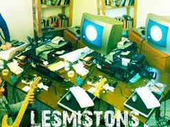 Image for Les Mistons