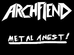 Image for Archfiend