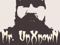 Mr. UnXnown
