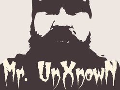 Image for Mr. UnXnown
