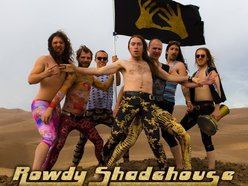 Image for Rowdy Shadehouse