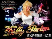 Dolly Parton Experience Tribute Act Show - Sarah Jayne