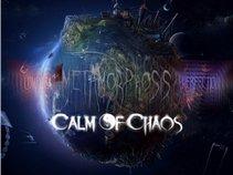 Calm Of Chaos