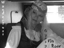 Gypsy Vin Rose