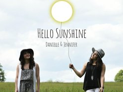 Danielle and Jennifer