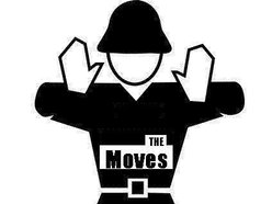 Image for The Moves