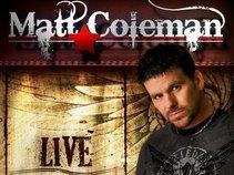Matt Coleman