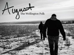 Image for The Wellington Folk