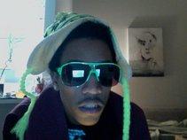 DJ Black Siren