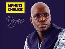 Mphuzi Chauke