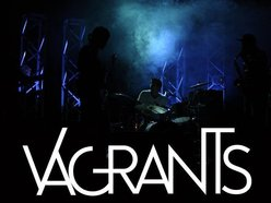 Image for Vagrants