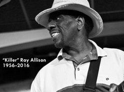 """Image for """"Killer"""" Ray Allison"""