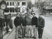 The Generics...A Band!