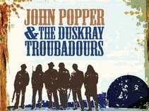 John Popper and the Duskray Troubadours