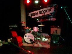 Blue Rockin