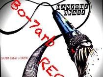 Bo7arb & Hansouz (Lebanese Hip Hop)