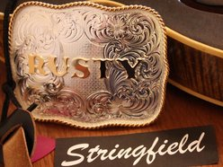 Rusty Stringfield