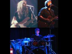 Image for Luke Mulholland Band