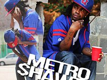 Metro Shawty