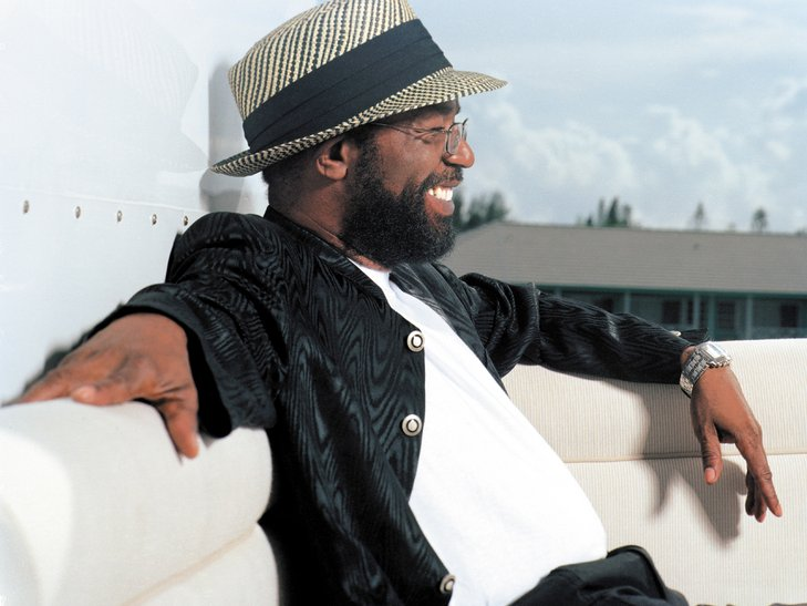 Image for Beres Hammond