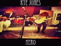Kye Jones