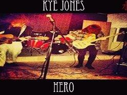 Image for Kye Jones