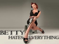 Image for Betty Hates Everything