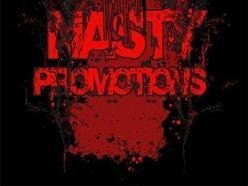 Image for NASTY PROMOTIONS