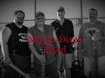 Mason-Dixon Band