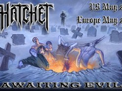 Image for Hatchet