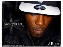 Ace Down Ent