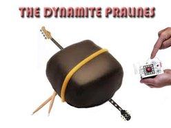 The Dynamite Pralines
