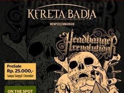 Headbanger Metal Festival