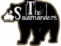 Image for THE SALAMANDERS