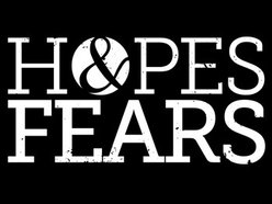 Image for Hopes & Fears