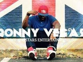 Ronny Vegas
