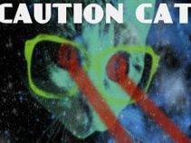 Caution Cat