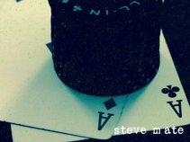 Steve Mate